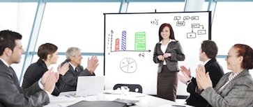 Presentation Skills Training Course Manchester, Leeds & Liverpool