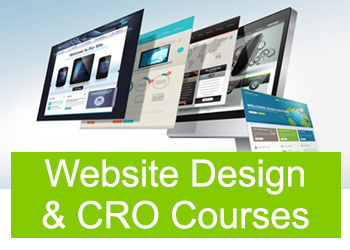 Website Design & Optimisation Course